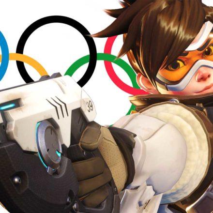Los Esports Podrían Ser Un Deporte Olímpico en 2024