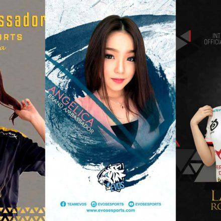 Apuestas en Esports Parte 2: Embajadores de Marca