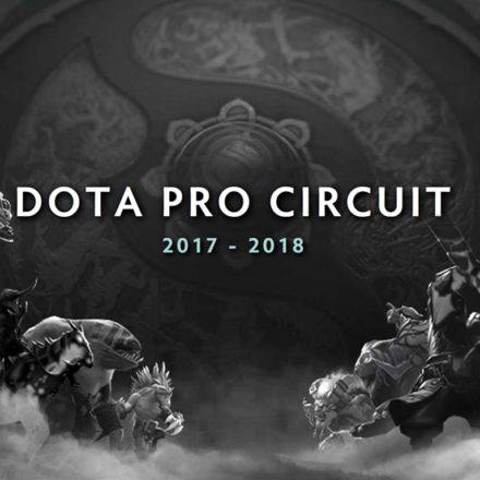 Dota 2 Pro Circuit, lo Nuevo de Valves