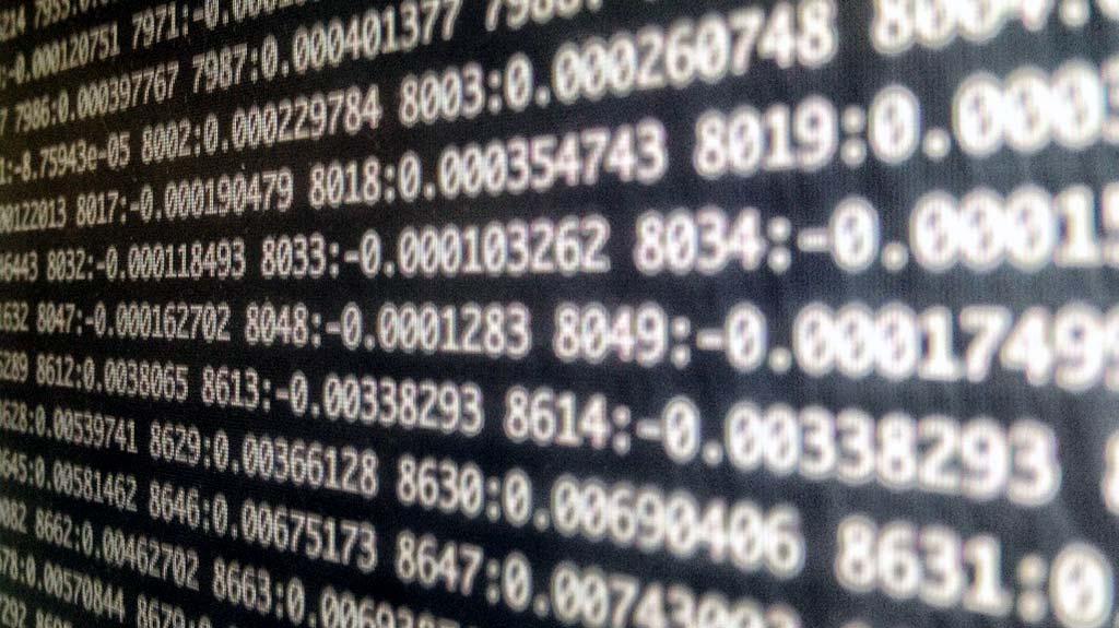 Generador aleatorio de números para apuestas en esports