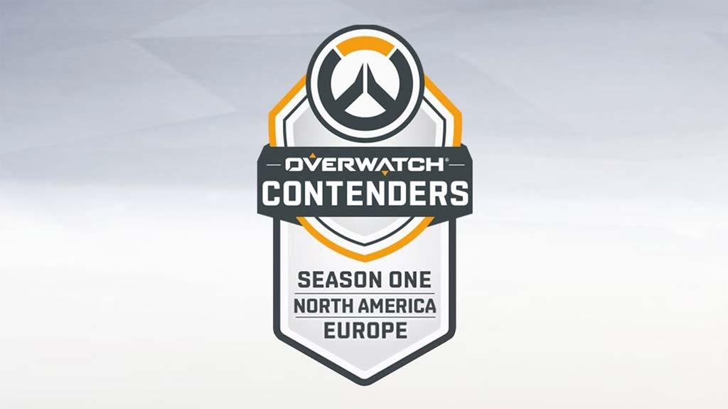 Overwatch Contenders Semifinales y finales se jugarán en Blizzard Arena Los Ángeles