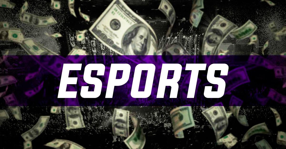 Jugar eSports Comienza a Ser Redituable