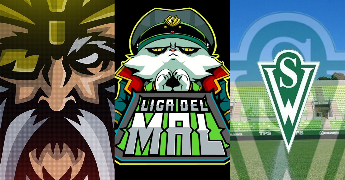 Nuevos integrantes en la liga: Odin Gaming, La Liga del Mal y Santiago Wanderers