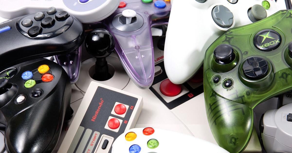 Para iniciarte en los eSports, escoge tu videojuego de competición