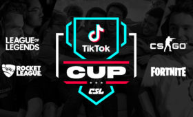 TikTok se Suma a Fenómeno eSports e Incrementa sus Seguidores