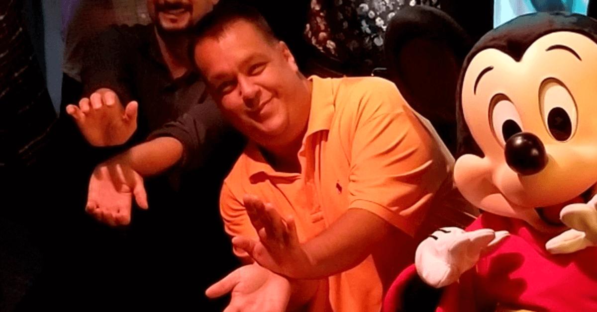Co-fundador de EVO, Joey Cuellar, también fue acusado de conductas sexuales inapropiadas
