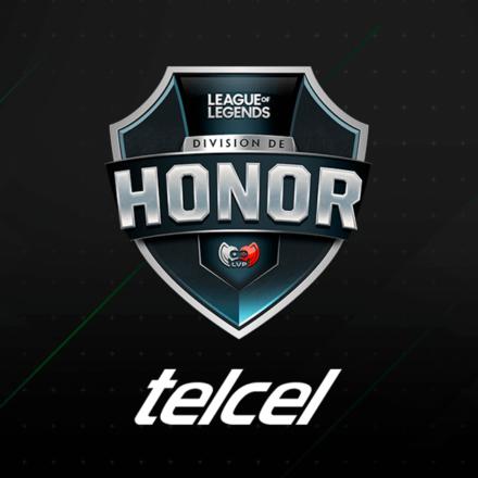 División de Honor Telcel: Un Resumen de la Octava Jornada