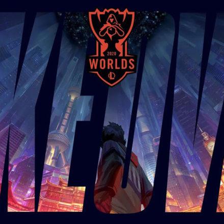 Worlds 2020: Todos los Detalles Sobre el Esperado Evento de este Año