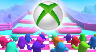 Distante la Posibilidad de que Fall Guys Llegue a Xbox