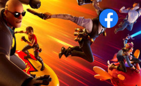 Facebook Apoya los Reclamos de Epic Games contra Apple y Google