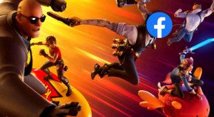 Facebook Apoya los Reclamos de Epic Games contra Apple y Google
