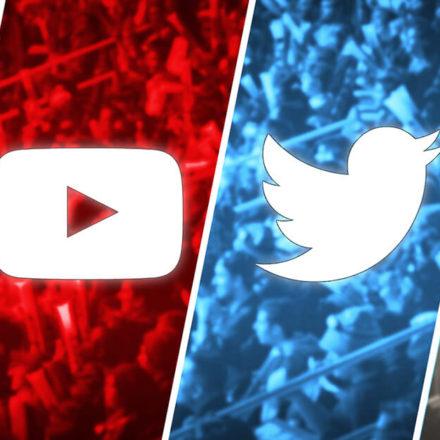 Los eSports se Posicionan Cada Vez Más en Redes Sociales