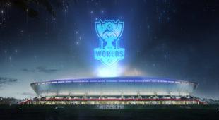 Filtran Calendario Completo de la League of Legends Worlds 2020