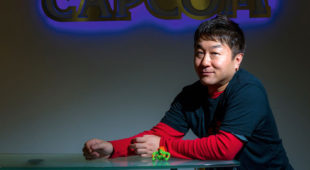 """Productor de Street Fighter dice """"GG"""" a los Juegos de Pelea"""