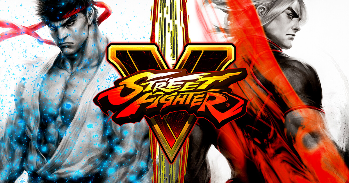 Street Fighter V: Una 5ta temporada muy recargada