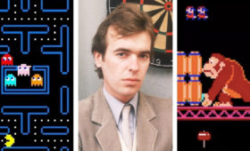Videojuegos y Literatura: Martin Amis sobre Space Invaders