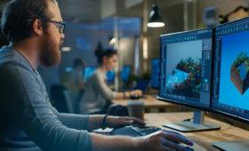 Sobre la Importancia del Espacio en los Videojuegos