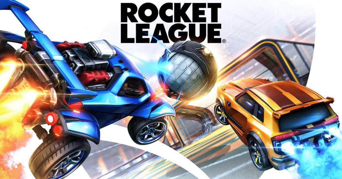 Rocket League se Vuelve Gratuito y Solo Tendrá Microtransacciones