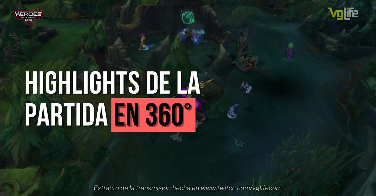 highlights-360