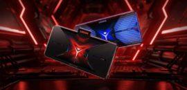Legion Phone Duel: El Primer Móvil Gaming de Lenovo