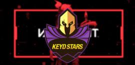 """""""Vivo Keyd"""" Apuesta por Valorant Presentando su Equipo de Competitivo"""