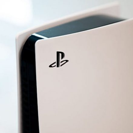 Stock De PS5 Disponible A Través De Sony Rewards