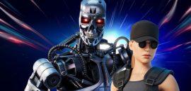 Los Nuevos Héroes De Fortnite Son Terminator y Sarah Connor