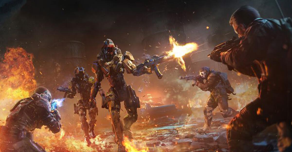 Warzone: Jugadores Tachan De Pay To Win A Una Skin