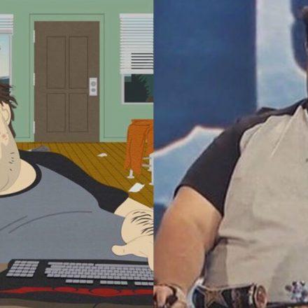 Muere por Covid, Cosplayer Del Famoso Friki De South Park