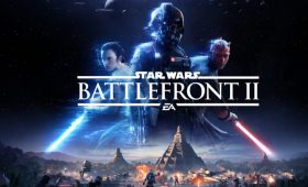 Star Wars Battlefront 2 Pronto En La Epic Games Store