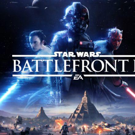 Star Wars Battlefront 2 Pronto En La Epic Games Store