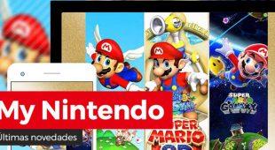 Desaparecen Descuentos De Juegos De Wii U y 3DS De My Nintendo