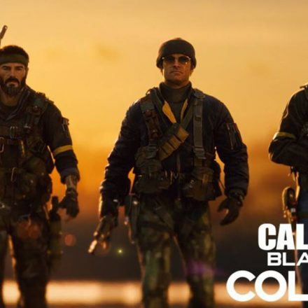 Call Of Duty Is Down: Black Ops Cold War, Warzone, afectados