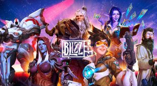 Blizzard Entertainment Anuncia La Actualización 2.0 De Battle.net
