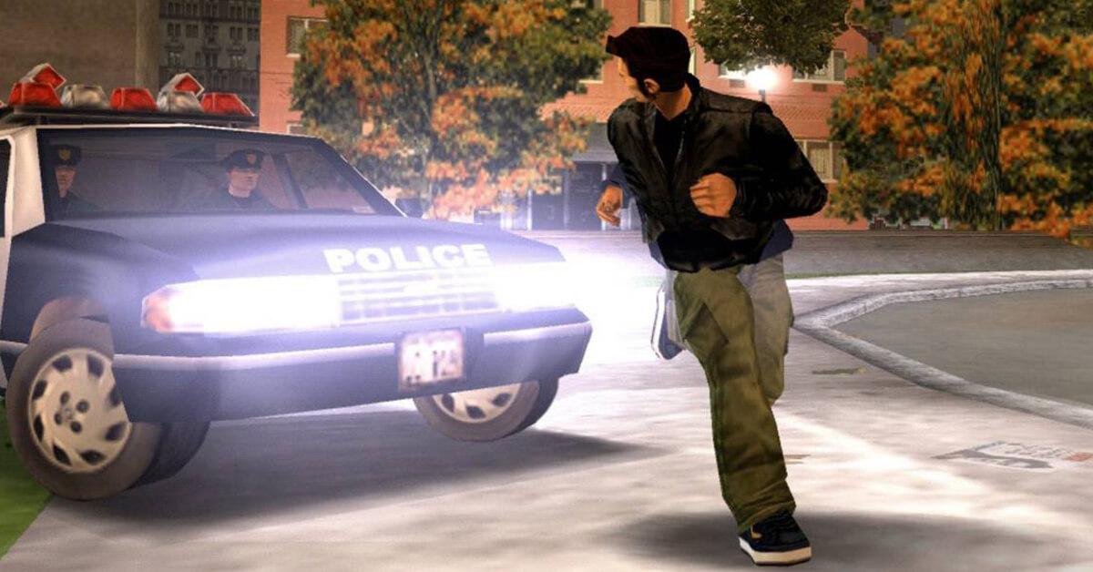 Rumor Asegura Que Pronto Anunciarán Remasterizaciones De GTA 3