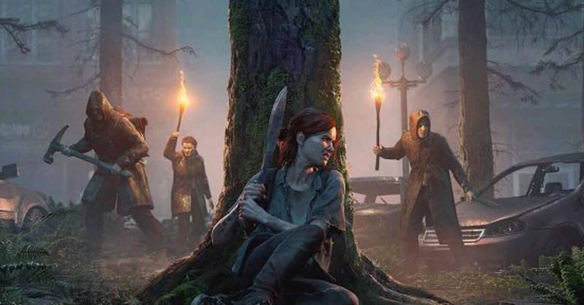The Last Of Us 2 Es El Juego Más Premiado De Toda La Historia