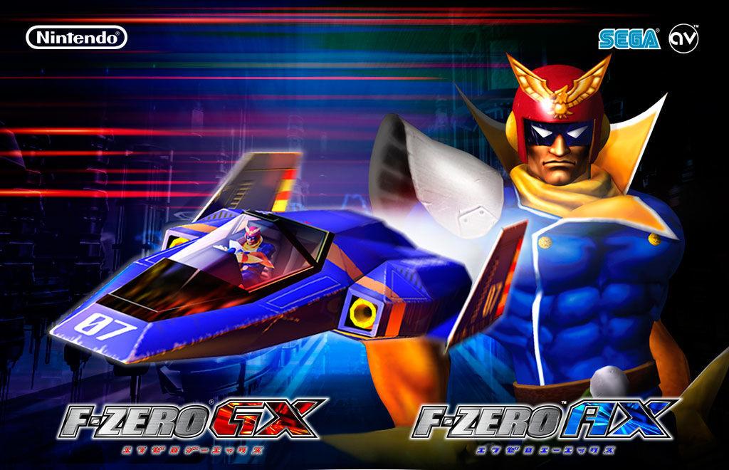 F-Zero podría volver: Toshihiro Nagoshi, lo Analiza si se lo Ofrecen