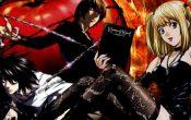 """Rusia Prohíbe Death Note y Tokyo Ghoul Por Ser """"Peligrosos"""""""