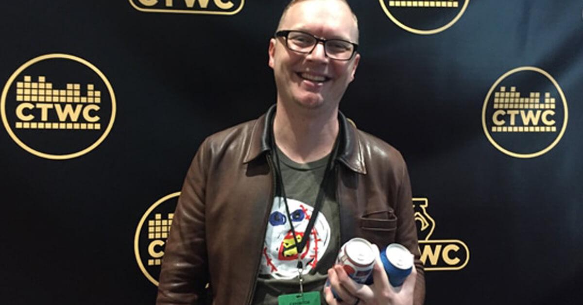 Fallece El Siete Veces Campeón Mundial De Tetris, Jonas Neubauer