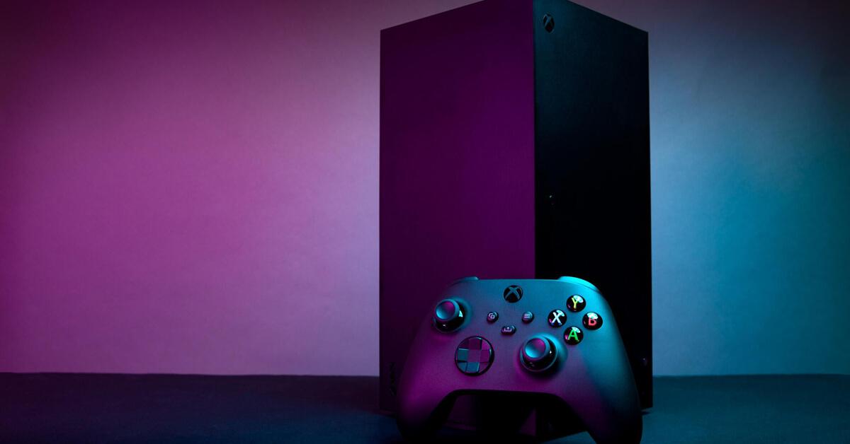 Paquetes De Xbox Series X y S Estarán Disponibles En GameStop