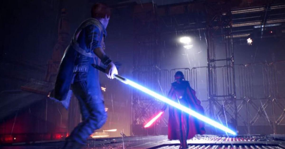 Anuncian Nuevo Juego De Star Wars De La Mano De Ubisoft