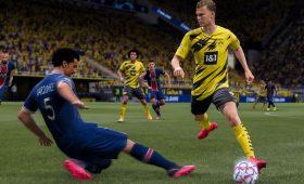 FIFA 21, El Juego Más Vendido De 2020 En Europa