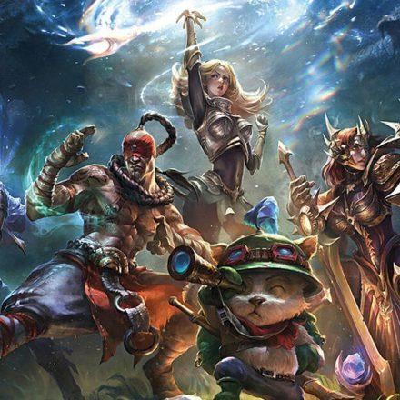 Comunidad LoL Cansada De Nuevos Campeones; Piden Más Reworks