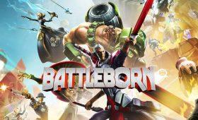 Battleborn Se Despide y Cerrará Sus Servidores Este Año