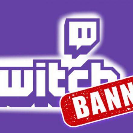 Twitch Actualiza Términos Respecto A Incitación De Odio Y Acoso