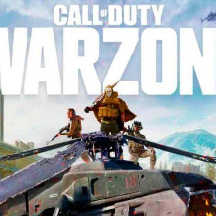 Call Of Duty: Warzone contará con el DLSS de Nvidia