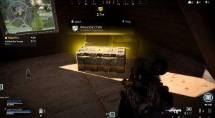 Warzone: Jugador Logra Completar Contrato En Menos De Un Segundo