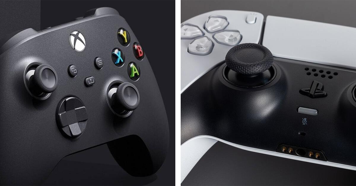 Xbox Consulta a sus Usuarios si Desean Funciones del Control de PS5