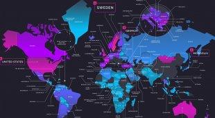 Estos son los países que más hacen trampa en videojuegos
