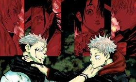 Jujutsu Kaisen logra mejor anime del 2020 en los Anime Awards